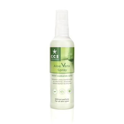CCS Aloe Vera by CCS Spray 150 ml
