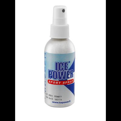 ICE POWER SPORTSPRAY 125 ML