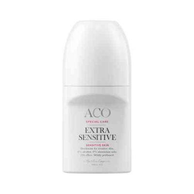 ACO SPC DEO EXTRA SENSITIVE P. 50 ml