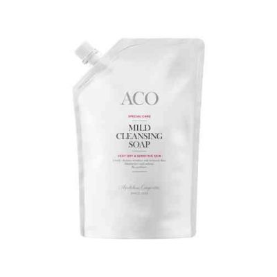 ACO SPC MILD CLEANS. SOAP REFILL HAJUSTAMATON X600 ML