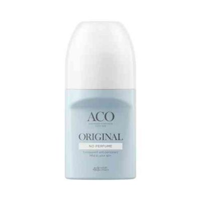 ACO BODY DEO ORIGINAL HAJUSTAMATON 50 ml