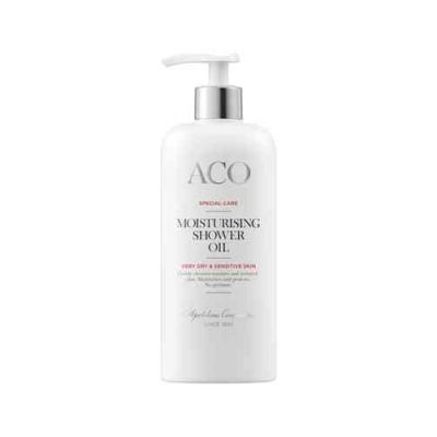 ACO SPC MOISTURING SHOWER OIL HAJUSTAMATON X300 ML