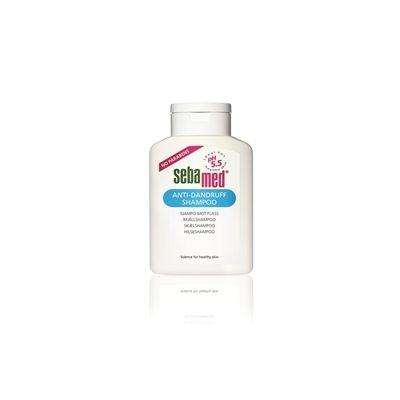 Sebamed Anti-dandruff Shampoo X200 ml