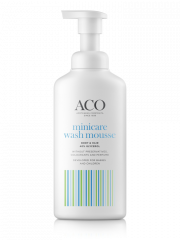 Minicare Wash Mousse 200 ml