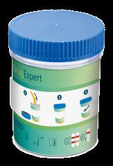 DrugExpert 8RA huumetesti virtsasta 1 kpl