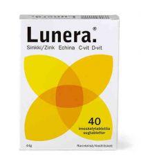 LUNERA 40 TABL