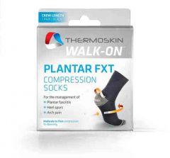 Thermoskin Plantar FXT nilkkasukat XL 86603  1 kpl