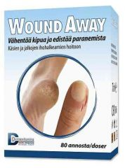 Wound Away Haavalakka 7 ml